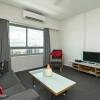 1 bdrm living area