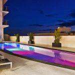 1510 Oaks Soho Pool Deck